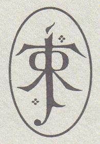 tolkien-monogram